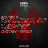 MVC009 - Evolution Of Hardcore Chapter 05 - Sound Of 2002 Part 2