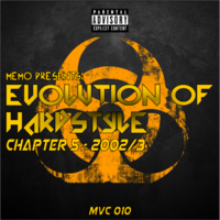 MVC010 - Evolution Of Hardstyle Chapter 05 - Sound Of 2002 Part 3