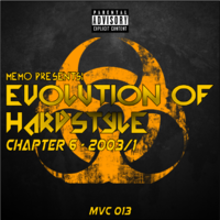 MVC013 - Evolution Of Hardstyle Chapter 06 - Sound Of 2003 Part 1