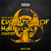 MVC015 - Evolution Of Hardstyle Chapter 07 - Sound Of 2003 Part 2