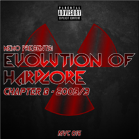 MVC016 - Evolution Of Hardcore Chapter 08 - Sound Of 2003 Part 3